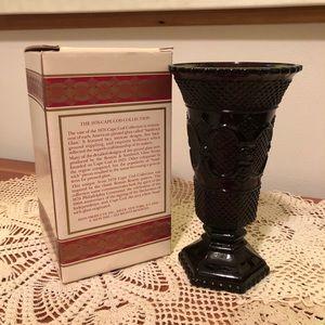 Avon Cape Cod Vase